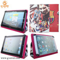 High quality PU leather case for 10.1 tablet case