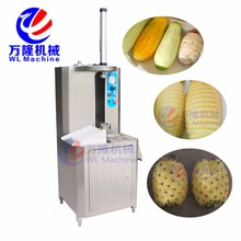 xp-11 jackfruit processing machine coconut peeler peeling machines cassava