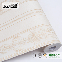 Top supplier best price popular non-woven wallpaper home decoration