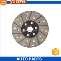 China supplier TATA ACE 170MM Clutch Disc for aftersales market 150*80*6N
