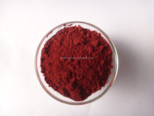 metallic iron oxide red pigment pigment for epoxy floor paint