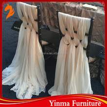 Luxury Chiavari Chair Cover chair sash
