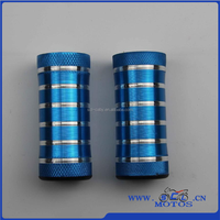 SCL-2013073574 Chinese Wholesale Motorcycle Modefied Footrest Motorcycle Foot Pegs
