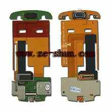 mobile phone flex cable for Motorola Z9 slider