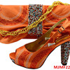 Gzmadison Wholesale Italian Matching Shoe And