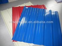 metal roofing sheet design
