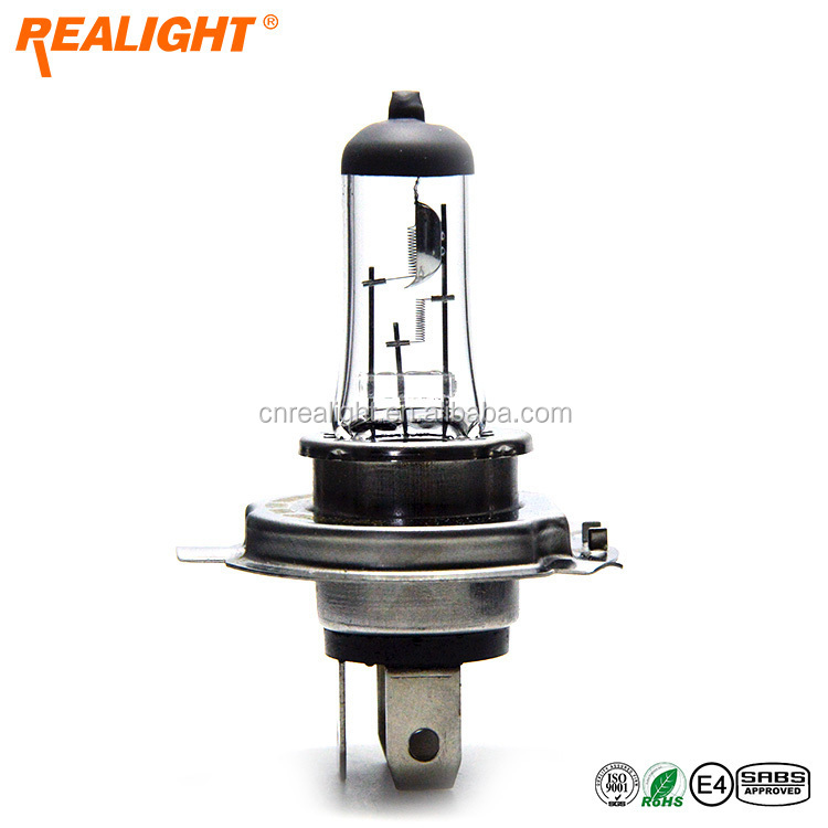 Auto Light Bulb H4 12V 35/35W Motorcycle Headlight