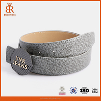 Cowhide men belt buckle designer belt replica men waist support belt for men