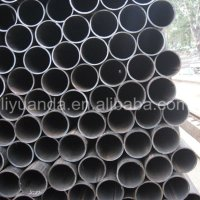 galvanized pipe sch40 for liquid