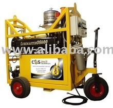 Lubemaster OS600 Oil Cleaning Unit