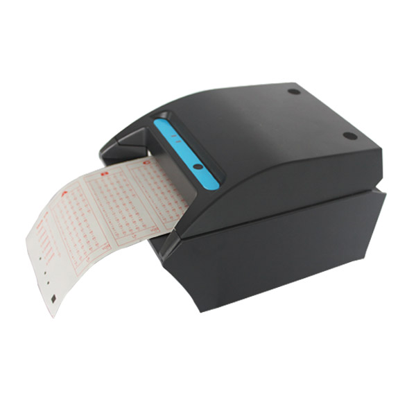 Barcode,Lottery Ticket Scanner Optical Mark Reader, Barcode Scanner ER1000