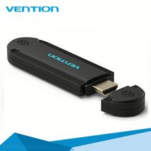 Factory direct best customized Vention hdmi dongle bluetooth