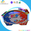 2016 newest children mini game UFO ice hockey redemption game machine from Skyfun