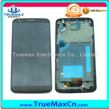 OEM for LG G2 Parts, Original for LG G2 LCD And Touch Screen Digitizer
