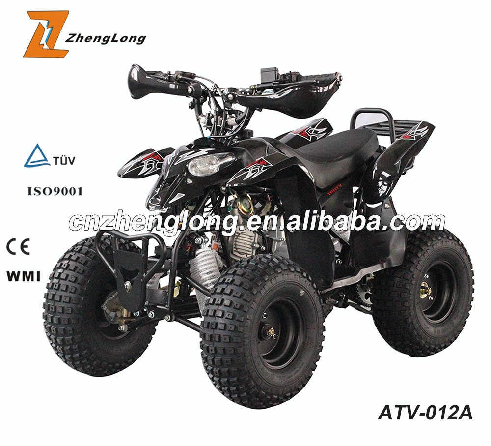 Chinese 110cc atv 4X4 differential performance parts