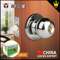 Modern Newest design Zhongshan closet sliding door lock