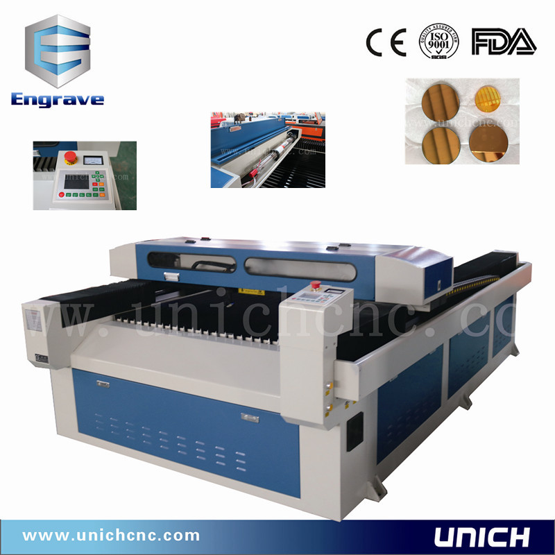 Fast speed customized machine working surface/laser engraver