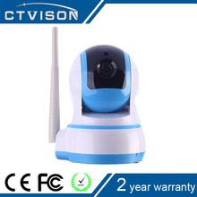 2016 top 10 factory security products Promotion personalized pan and tilt wireless ip camera