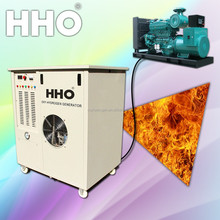 CE Certification hydrogen powered electricity generator saving fuels