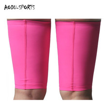 2017 new Low price fashionable compression thigh guard