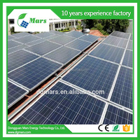 Top selling home solar installation cost 3kw 3000watt 3000w solar power system home