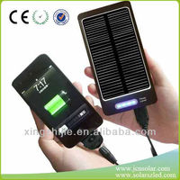 solar powered charger for various mobile phone, manufacturer and supplier