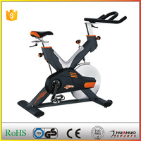 Luxurious home use bodyfit spin bike with 20kg flywheel