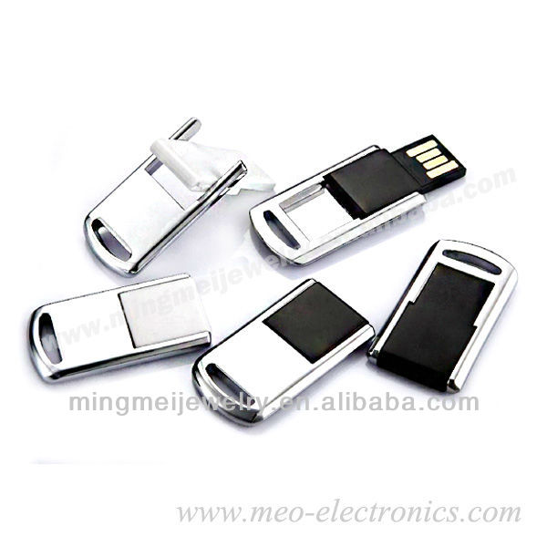 Top Sale !!! 8gb swivel mini usb flash disk with custom laser engraving memory stick