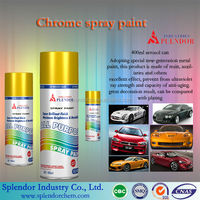 High quality acrylic Spray Paint price low / leather spray paint/ china spray paints