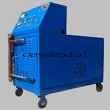 Alibaba cement foamed brick making machine