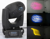 180w LED moving head spot 180w moving head spot 2gobo wheels 180w LED moving head lights