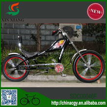 Factory direct sale new style disc brake leisure tourism Harley bikes mountain bikes