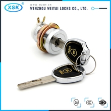 32mm electronic safe cylinder pin lock