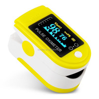 Finger Pulse Oximeter Blood Oxygen Monitor -CE&FDA Certified