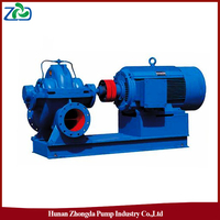 Wholesale ZHONGDA S Type High-efficiency Energy-saving Single-stage Double-Suction Axially Split agriculture electric water pump