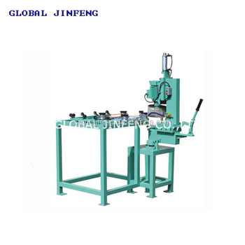 JFC High Efficiency Easy operate glass round-angle grinding machine