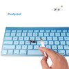 Hot Sales Soft Silicone Keyboard Cover