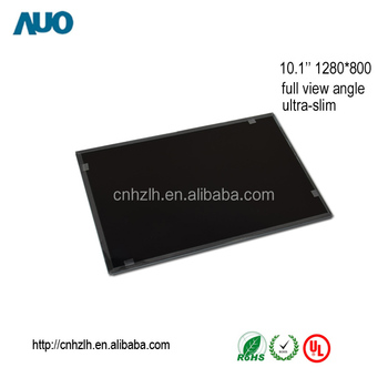 AUO 10.1 inch projected capacitive touch screen I101FGT16.0 for G101EVN01.0