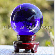 sefirot crystal and colors decorative crystal ball