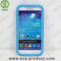 Anti-shock EVA safety cell phone case for Samsung Galaxy S4 I9500
