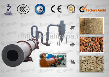 Tongli wood dryer wood chip dryer wood sawdust dryer