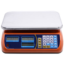 30KG China Electronic Digital Price Computing Scale