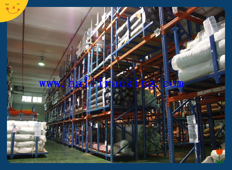 China export double pallet stack from Dongguan factory