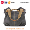 Casual Vintage Top Handle Shoulder Tote Daily Shopper Popular Handbags for Ladies Made in China