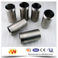new product Nickel crucibles supplied in China