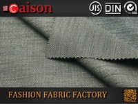 Italy Worsted Wool Fabric for Suits
