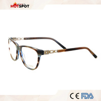 Fashion Design Custom Eyewear High Quality