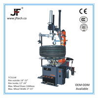 tyre reconditioning machine