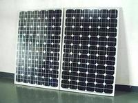 good quanilty 190 watt monocrystalline sun power solar panel