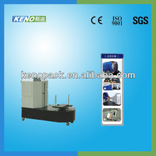 KENO automatic airport luggage wrapping machine
